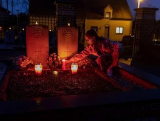 'Lichtjes op het kerkhof' begin volgende week in Knesselare en Ursel