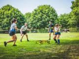 Net als padel een superhype en nóg toegankelijker: roundnet speel je gewoon in het park