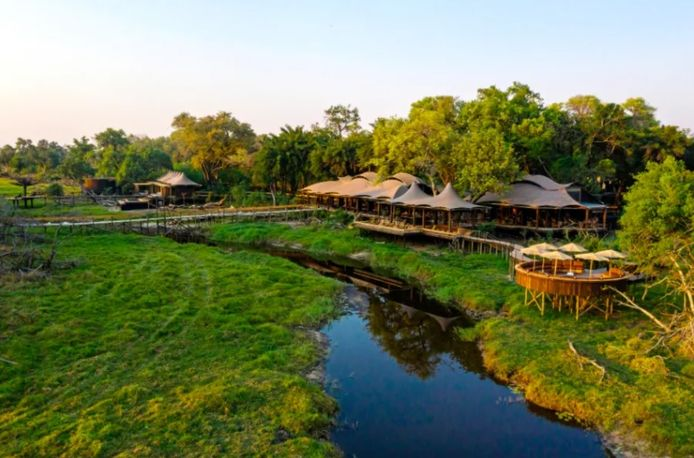 Xigera Botswana