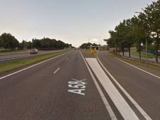 A58 komend weekend dicht tussen De Stok en Princeville richting Breda