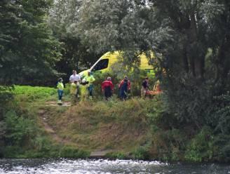 61-jarige vrouw verdronken in provinciaal domein Bergelen