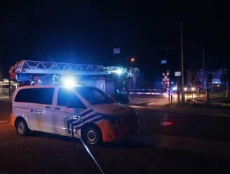 Treinverkeer onderbroken na aanrijding van persoon in station Belsele