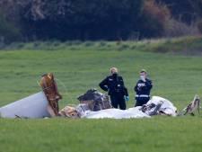 Quatre morts dans le crash d'un avion de tourisme dans l'Oise