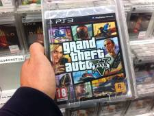 """""""Grand Theft Auto V"""" dépasse le milliard de dollars de recettes"""
