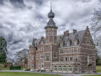 Gemeente huurt deel van kasteel voor burgerlijke huwelijksplechtigheden