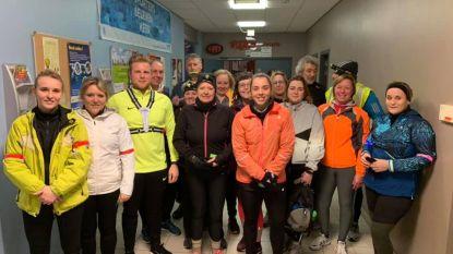 Joggers gezocht voor nieuwe 'start 2 run' lessen