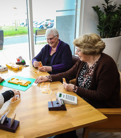 Brasserie en ontmoetingsruimte ouderentoren Spijkenisse voorlopig gered
