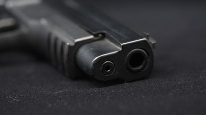 Dertiger koopt impulsief online een wapen en riskeert drie maanden cel
