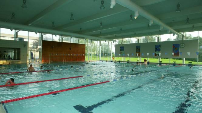 """Opnieuw zwemlessen in Ieper: """"We leren basisvaardigheden aan"""""""
