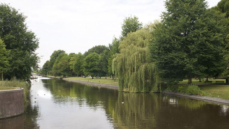 Het Westerpark. Foto Karina van Tol Beeld