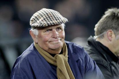 Football Talk (2/6). Barry Hughes (81) overleden - Koeman blijft bij Oranje - Gillet niet naar Ligue 1
