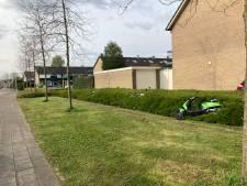 Elektrische deelscooters overspoelen Zwolle, maar daar is niet iedereen gelukkig mee