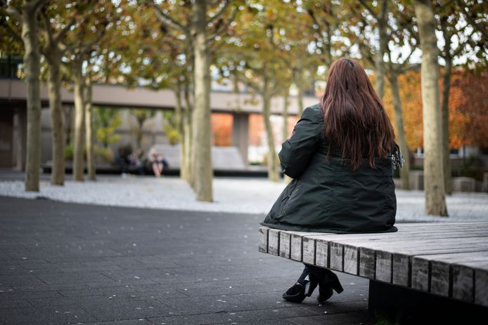 Een van de vorige gasten van Shelter City Nijmegen: journalist Mary uit Venezuela.