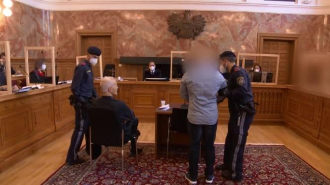 Nederlandse crimineel ziet 'nieuw leven' in Oostenrijk mislukken: 20 jaar cel met tbs voor moordpoging