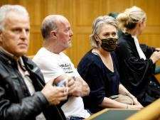Moeder Nicky Verstappen houdt hoop: Peter R. is sterk