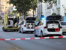 Man neergestoken in Apeldoorn, politie zet deel Oranjepark af
