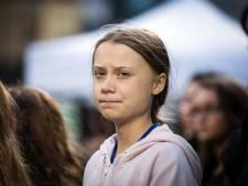 Niet-vliegende Greta Thunberg weet niet hoe ze in Madrid moet komen: 'Kan iemand mij helpen?'