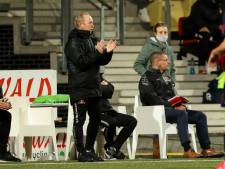 Helmond Sport-trainer Boessen voert wijzigingen door in bekerwedstrijd tegen Excelsior