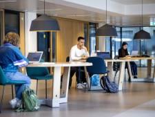 Leidse studenten leren omgaan met zoekmachine van het Nederlands Forensisch Instituut