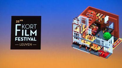 """Juryprijs en Oscarnominatie op Kortfilmfestival Leuven voor """"Da Yie"""""""