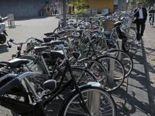 Fietsers in centrum Oss gaan ondanks verbod al halfjaar praktisch vrijuit