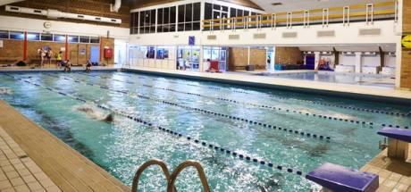 700.000 euros supplémentaires pour la rénovation des piscines de Grivegnée et d'Outremeuse