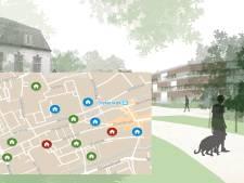 Elk jaar 90 huizen erbij in Oisterwijk en Moergestel, maar waar? Klik op de BD-kaart