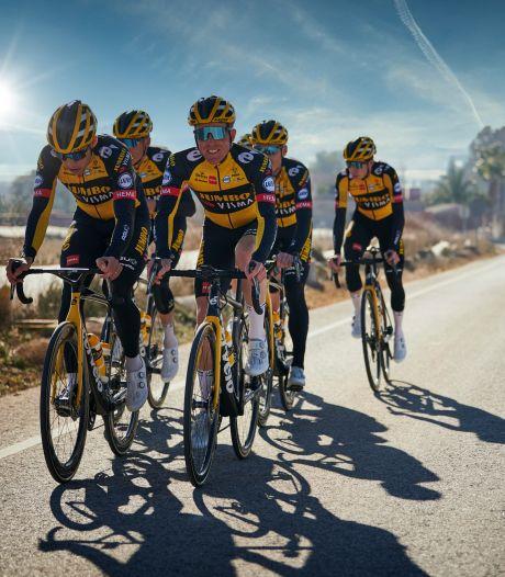 Waarom de Tour winnen voor Jumbo-Visma een kwestie van moeten is geworden