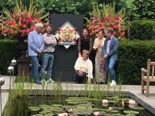 Ten Kate Flowers & Decorations uit Deventer mag zich hofleverancier noemen