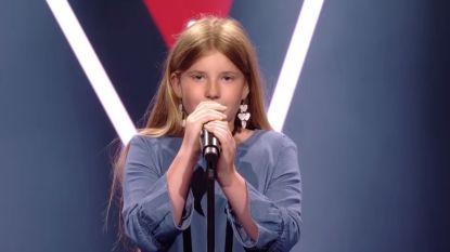 PREVIEW. Zo klinkt Guns N' Roses door een 10-jarig meisje