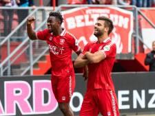 Pröpper doet het weer voor FC Twente: 'Robin is een echte Duitser'