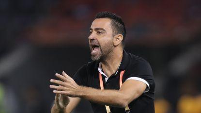 """""""Xavi stapt mogelijk toch in als trainer van Barça"""", Valverde kent rond 19u zijn lot"""