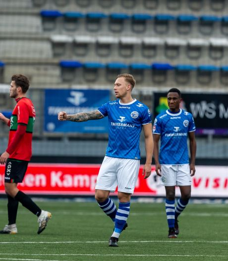 NEC - FC Den Bosch wordt ingehaald op dinsdag 2 maart
