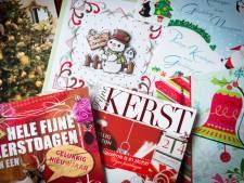 'Pulp friction': kerstkaarten mogelijk 25 procent duurder door tekort aan papier