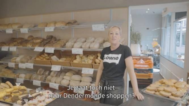 """Handelaren in 'Koop Lokaalst'-video: """"Aalst niet bereikbaar? Dat geloof je toch zelf niet!"""""""