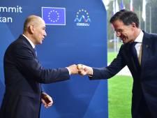 Steun voor Rutte van EU-voorman in twitterruzie met premier Slovenië