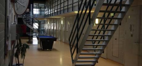 Kwart van de Dordtse gevangenen in quarantaine, ook 14 medewerkers besmet