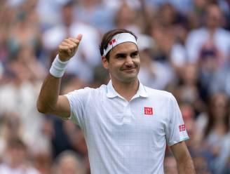 WIMBLEDON. Federer zwoegt zich voorbij stugge Norrie, ook Zverev puft maar klopt Fritz - Nummer één Barty klaart klus in twee sets