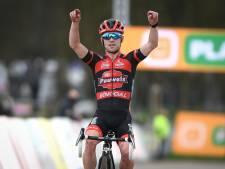 Eli Iserbyt et Toon Aerts partent grands favoris aux championnats d'Europe. Le maillot étoilé gagne en prestige