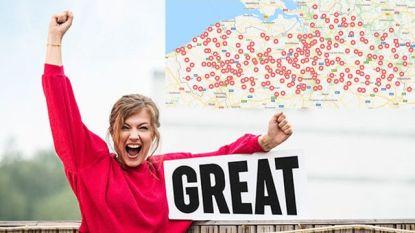 Gigantisch succes: nu al 11.000 registraties voor orgaandonatie in heel Vlaanderen, in deze gemeenten kan je je nog laten registreren