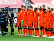 Dit is het programma van Oranje richting én tijdens het EK voetbal