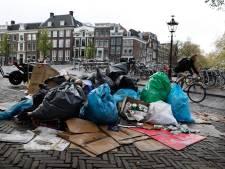 Ophaal vuilnis in gevaar door problemen bij afvalverbranding
