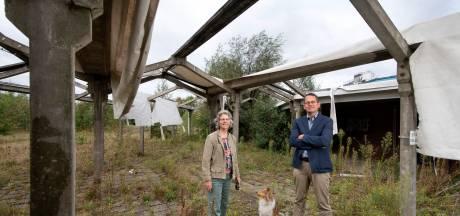 Nieuw leven voor voormalig portiersgebouw Enka in Arnhem