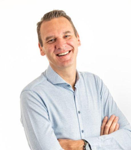 Jeroen Stomphorst: 'Een frituurloop, ik word nu al bijna misselijk'