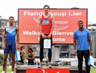 "Christian Iguacel de snelste op 400m in Lier in 47.01: ""Ik mag niet klagen"""