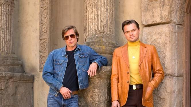 Ook nieuwe Tarantino-film zal in première gaan op filmfestival van Cannes, bekijk hier de trailer