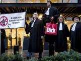 Dag van de Bedreigde Advocaat: 'Je hebt geen eigen vrijheid'