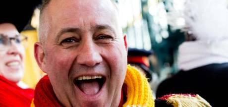 Steunzôôl 2020 is voor Oetel-organisator Ivo van Harmelen