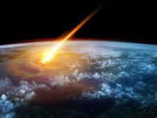 La Terre doit se préparer au scénario d'une collision avec un astéroïde