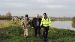 Campagne Boris Johnson dreigt in het water te vallen